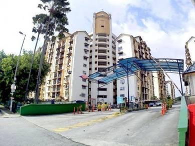 Apartment Vista Lavende Taman Kinrara Sek 3 Puchong