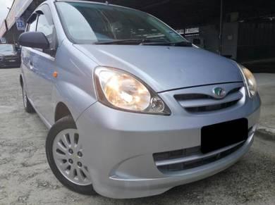 Perodua Viva 660 MANUAL NEW FACELIFT