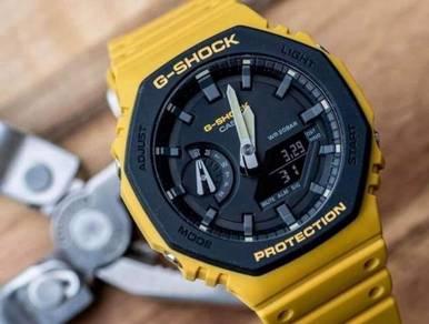 Watch - Casio G SHOCK GA2110SU-9 - ORIGINAL