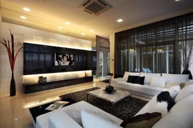 New Freehold House in Bangi ,Bukit Makhota , Bandar Seri Putra SkyRoof