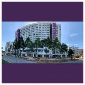 Bangi gateway Service apartment
