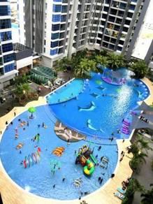 Atlantis high floors full facilities