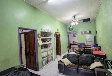 Single Sty Terrace House for sale original unit at Tmn Nusa Bestari 2