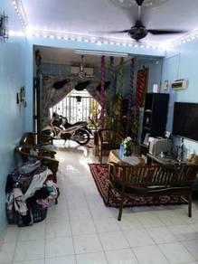 Single Storey Terrace House renovated unit at Taman Bukit Indah