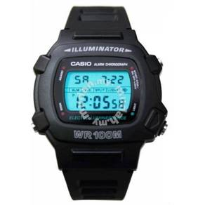 Watch- Casio Backlight W740-ORIGINAL