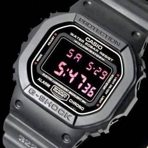 Watch - Casio G SHOCK DW5600MS 3229 - ORIGINAL