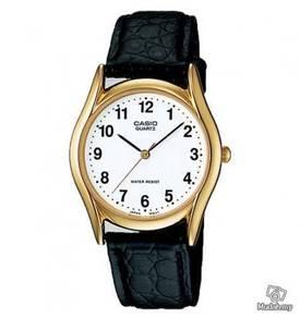 Watch - Casio Leather MTP1094-7B - ORIGINAL