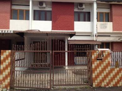 Taman Ipoh Timur House for Rent