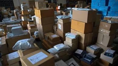 Kedai online Ready, Stok barang & Supplier China