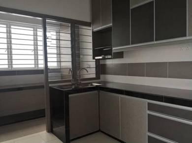 Prima Alam Damai Residence Cheras KL Corner Unit Enter Immediately