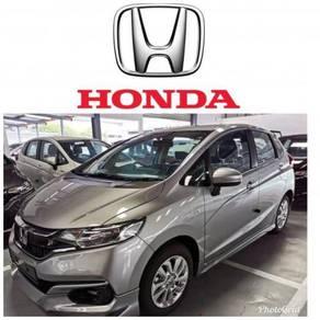 2020 Honda JAZZ S 1.5L (A)-RAYA PROMOTION