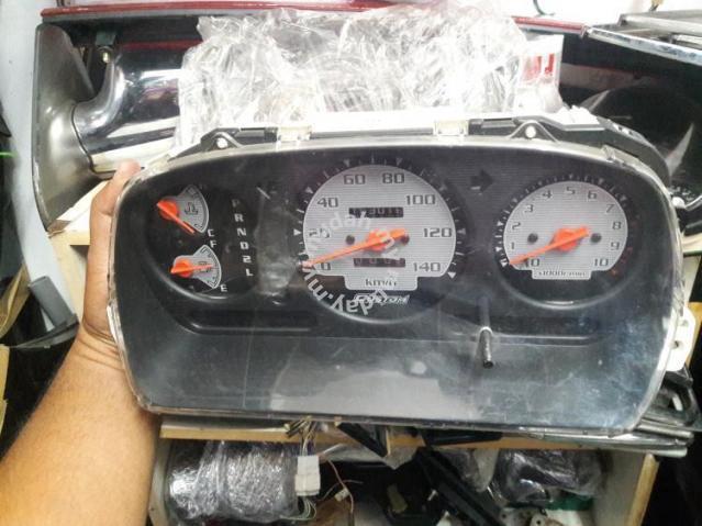 Meter original perodua kembara terrios terios - Car