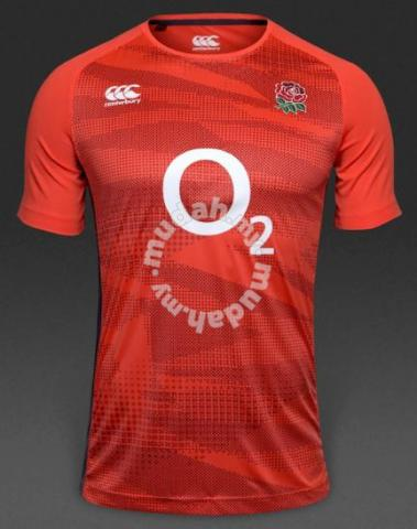 Canterbury Rugby T-Shirts England Rugby RFU Superl - Clothes for