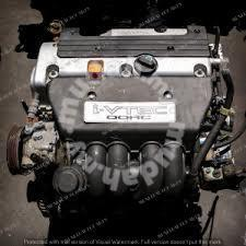 Jdm Engine Empty For Honda Accord SDA K20A - Car Accessories & Parts for  sale in Puchong, Selangor