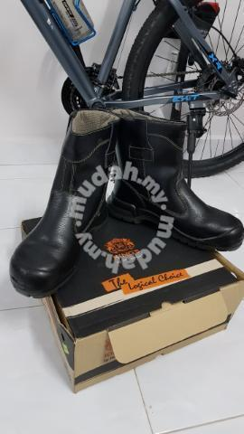 King s kwd805 safety shoes - Shoes for sale in Johor Bahru 61d4b62bb3