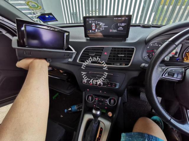 Audi Q3 8.8