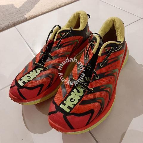 best cheap da830 49861 Hoka One One Men Speedgoat Trail - Shoes for sale in Cyberjaya, Selangor