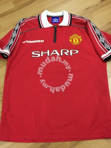 fa7386cfb Manchester United Jersey - Clothes for sale in Bertam