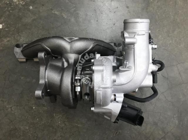 K04 k04 turbo charger vw golf mk5 mk6 audi tt - Car Accessories & Parts for  sale in Skudai, Johor