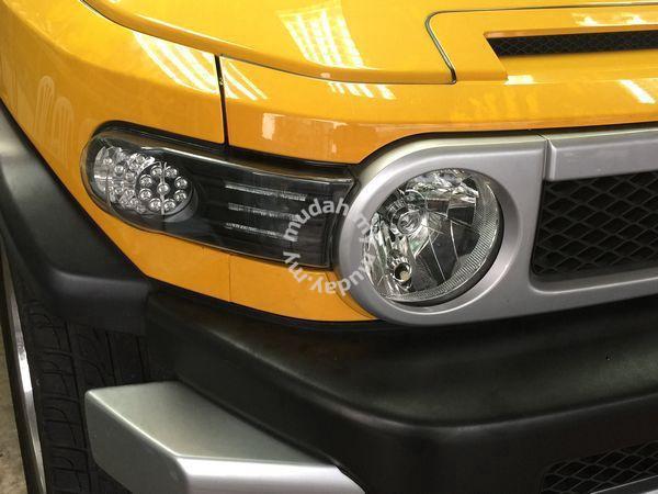 Toyota Fj Cruiser Accessories >> Ee Side Signal Corner Lamp Toyota Fj Cruiser 07 16 Car