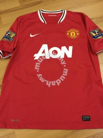 30ca02b58 Manchester United - Clothes for sale in Bertam