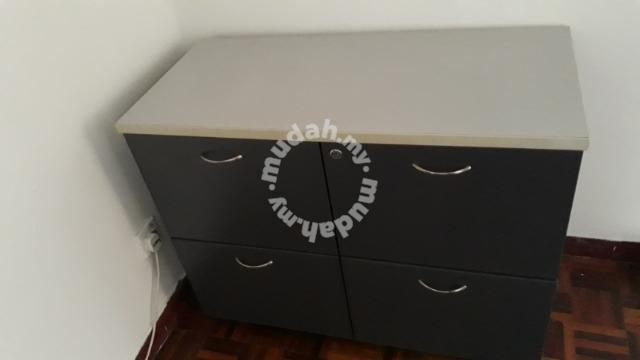 4 Drawers Cabinet Furniture Decoration For Sale In Kepong Kuala