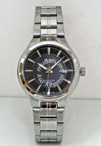 e50e7c377b5 ALBA Men Date SAPPHIRE Watch AS9901X - Watches   Fashion Accessories for  sale in Kuching