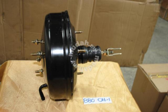Brake Booster DV57(9'SINGLE) / TOYOTA KM36 - Car Accessories & Parts for  sale in Kepong, Kuala Lumpur
