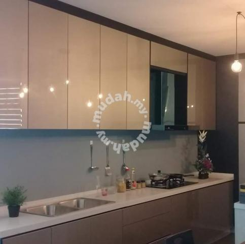Cheras Aluminium Kitchen Cabinet 23 July 2019 Home Appliances Kitchen For Sale In Cheras Kuala Lumpur