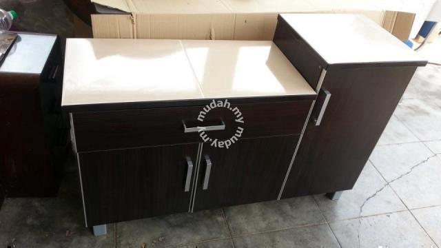 Kabinet Gas Dapur Baru Diy Furniture Decoration For In Melaka Tengah