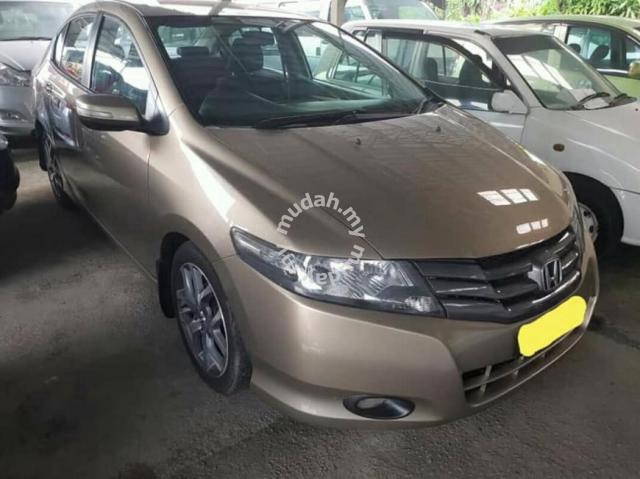 2009 Honda City 15 E A Cars For Sale In Johor Bahru Johor