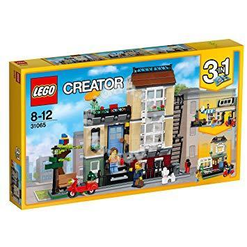 c6af15d8ebd Lego Creator 3 in 1 Town House 31065 - Hobby & Collectibles for sale ...