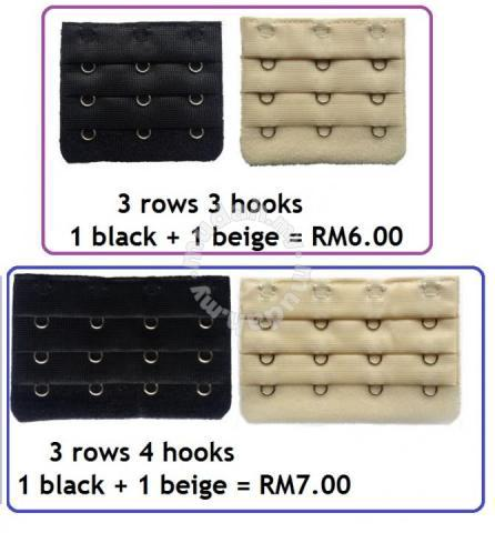 3b48e66338 Save-A-Bra Strap Extension Bra Extender 2 Pcs Set - Clothes for sale in  Cheras