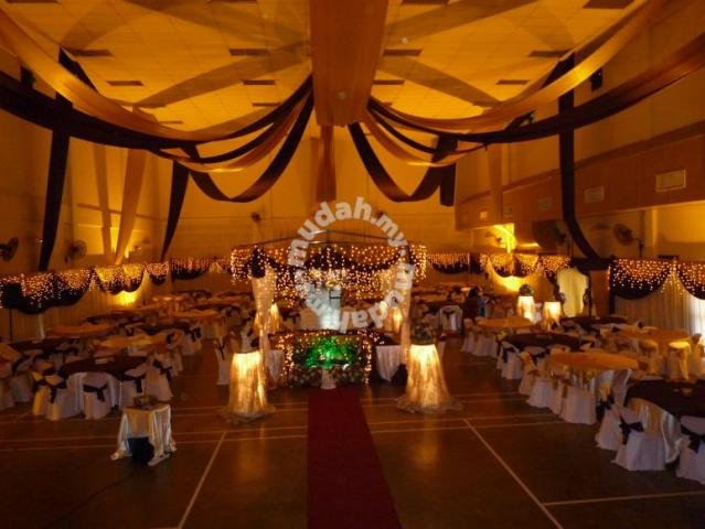 Indian Wedding Decorator Wedding for sale in Brickfields Kuala