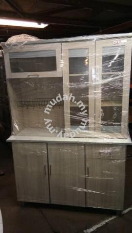 Display Kitchen Room Kabinet Dapur Tv
