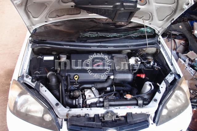 Yrv Turbo Mudah Half Cut Yrv Turbo 1.3cc Auto