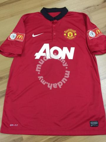 Manchester United Kit - Clothes for sale in Bertam 3a18c054fb39
