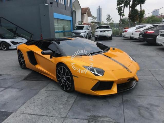 Lamborghini Aventador Lp 700 Mansory Vorsteiner Cars