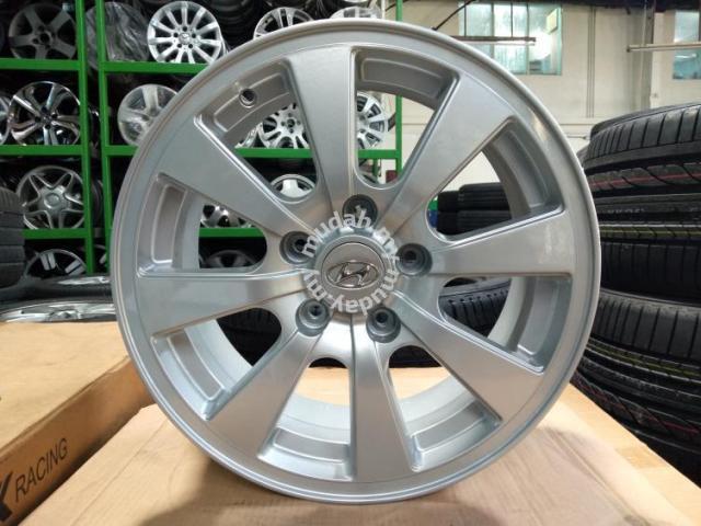 Perodua Kembara Tyre Size - Septi Kr
