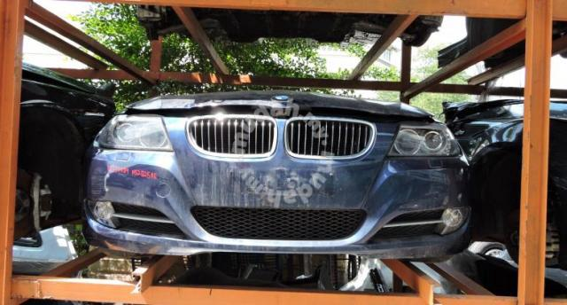 Bmw E90 Lci N46 N52 Engine Gearbox Body Parts Car Accessories