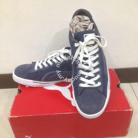 621ef7418047af Original rare puma benny breaker sneakers - Shoes for sale in Subang ...