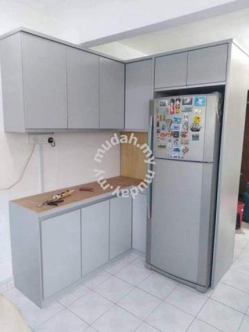 A Upper Lower Kitchen Cabinet Cheras 55 Home Appliances Kitchen For Sale In Cheras Kuala Lumpur