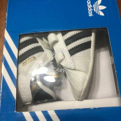 Original Adidas Original Crib Superstar Adidas Crib Original Superstar qzVMpSUG
