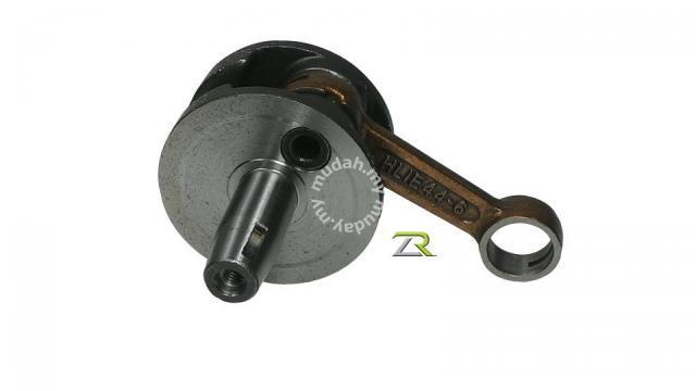 Pocket Bike CrankShaft 44mm (Full Circle) - Sports & Outdoors for sale in  Setapak, Kuala Lumpur