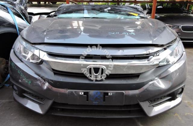 Honda Civic 2017 1 8 R18 Engine Gearbox Body Parts Car Accessories Parts For Sale In Jalan Kuching Kuala Lumpur