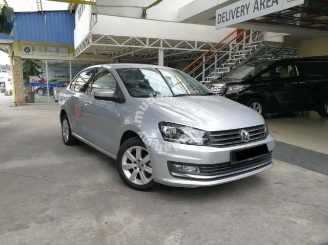 2018 Volkswagen VENTO 1 6 COMFORTLINE (A) PRE OWN - Cars for sale in  Others, Kuala Lumpur