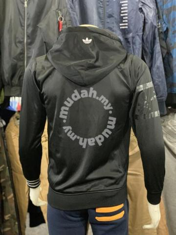 Mastermind Japan X Adidas Originals Hoodie Jacket Clothes for sale in City Centre, Kuala Lumpur