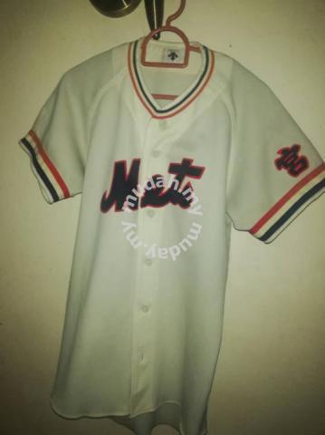 size 40 0aad1 ccf87 Baseball Shirts (Mets)
