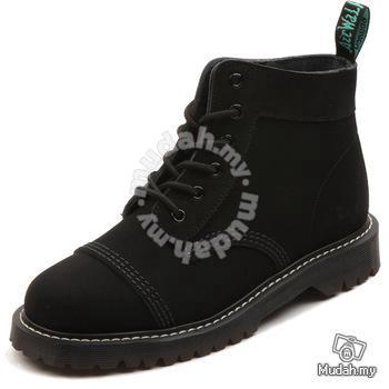 Nubuck leather boots shoes martin - Shoes for sale in OUG 1f4d8259f
