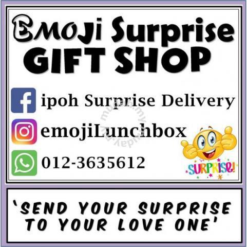 Surprise Birthday Ipoh Perak